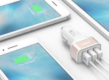 Best iPad Car Chargers