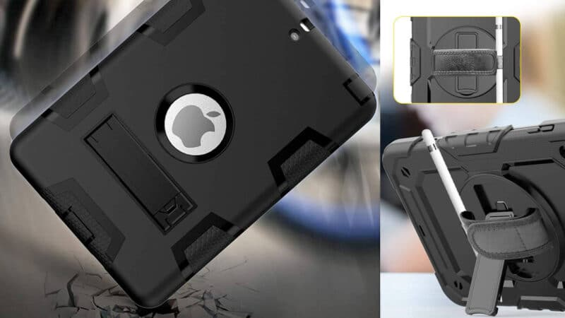 Best iPad Mini 5 Heavy-duty Cases
