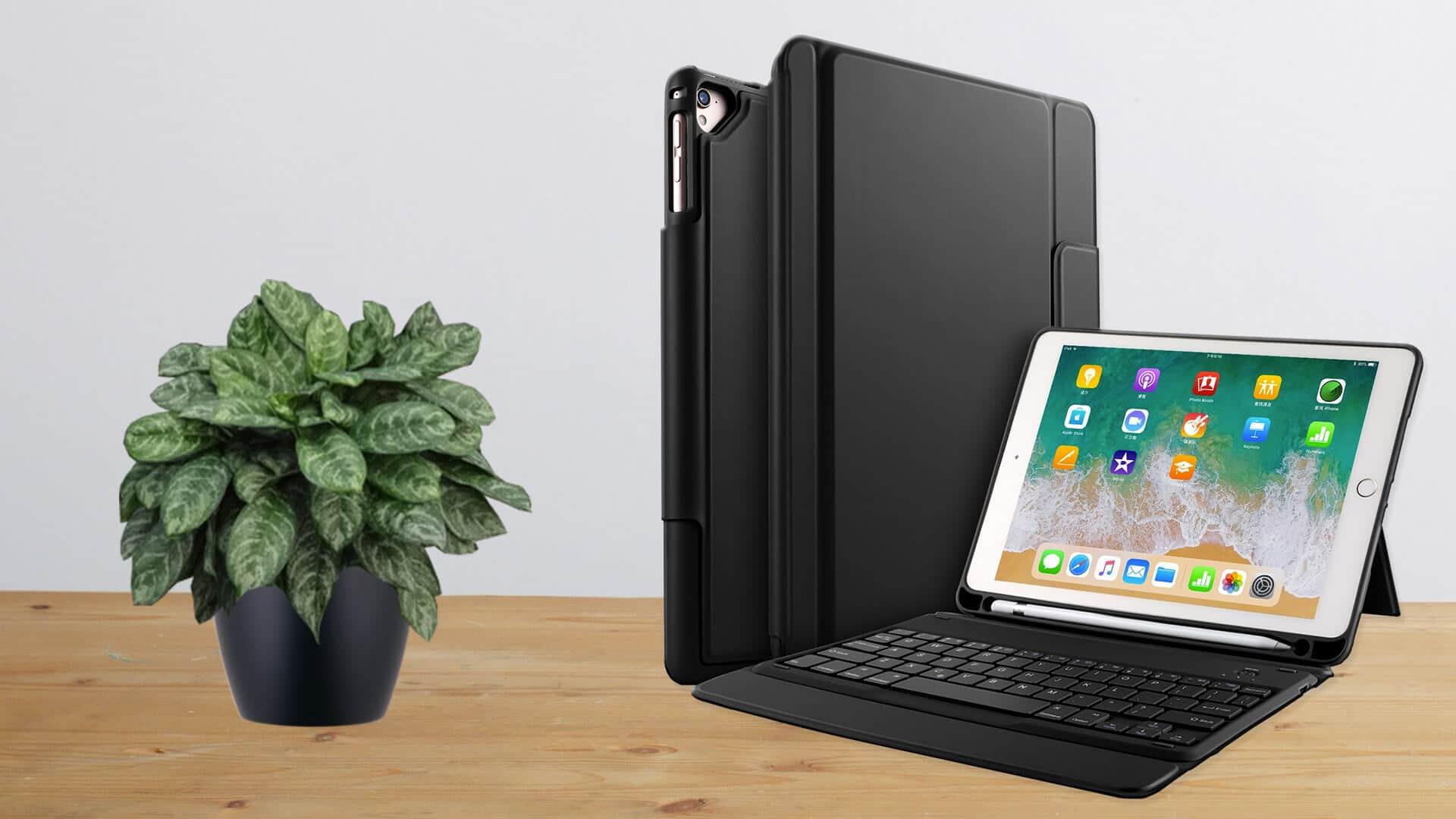 Best iPad Mini 5 Keyboard Cases