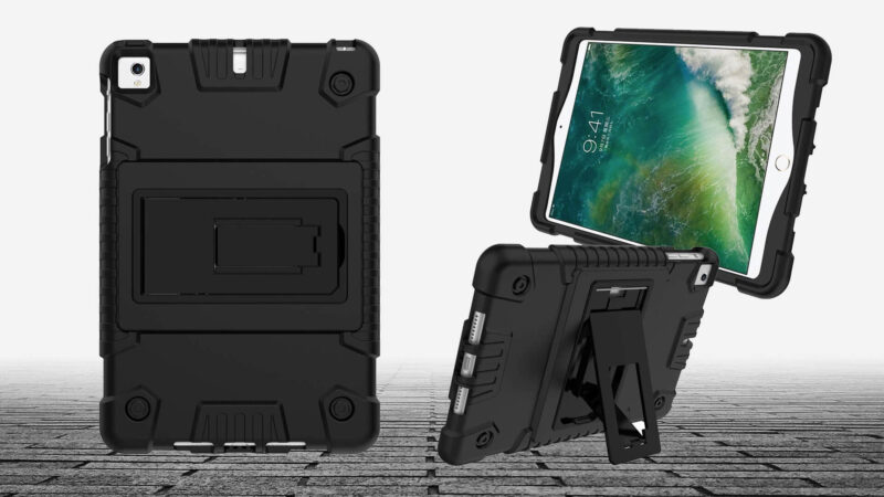 Best iPad Mini 5 Kickstand Cases