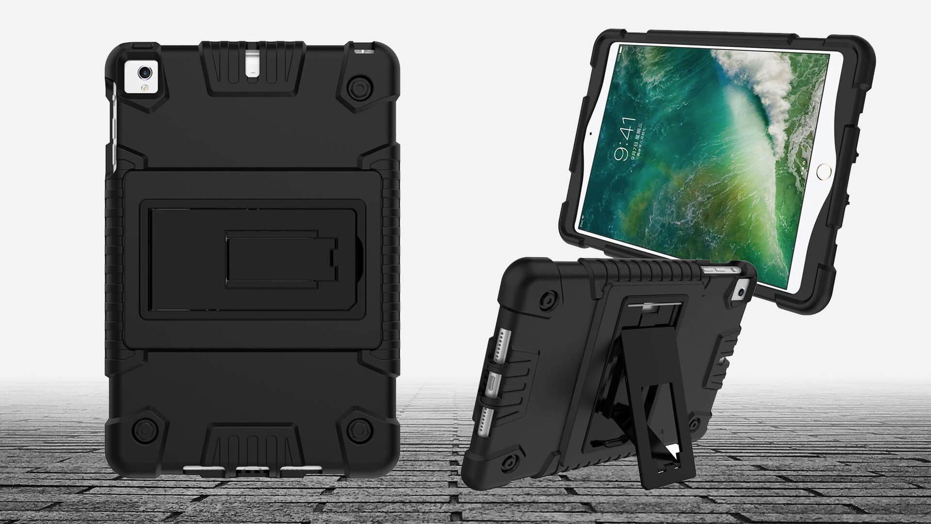 Best iPad Mini 5 Kickstand Cases