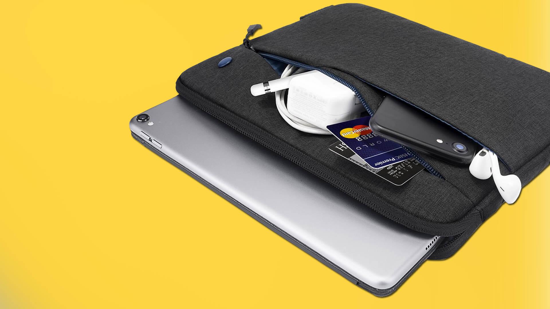 Best iPad Mini 5 Sleeves