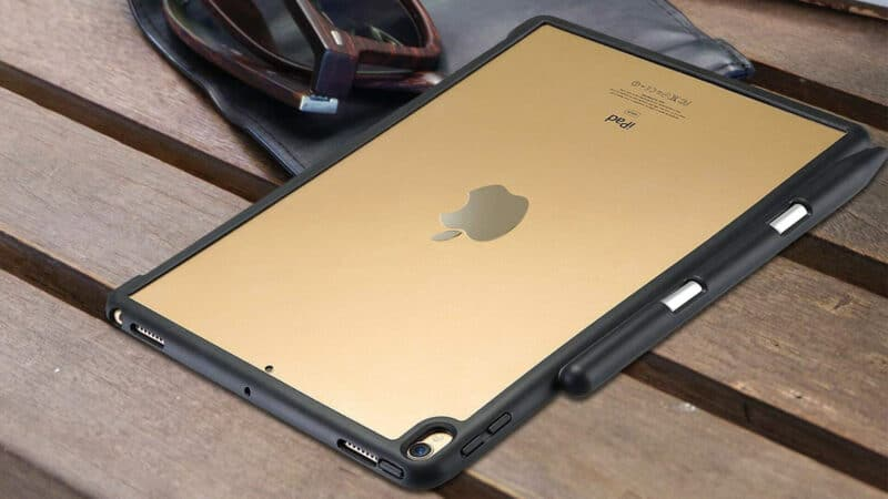 Best iPad Pro 10.5 inch Clear Cases