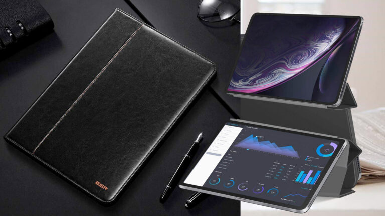 Best 11-inch iPad Pro Cases in 2021 - iGeeksBlog