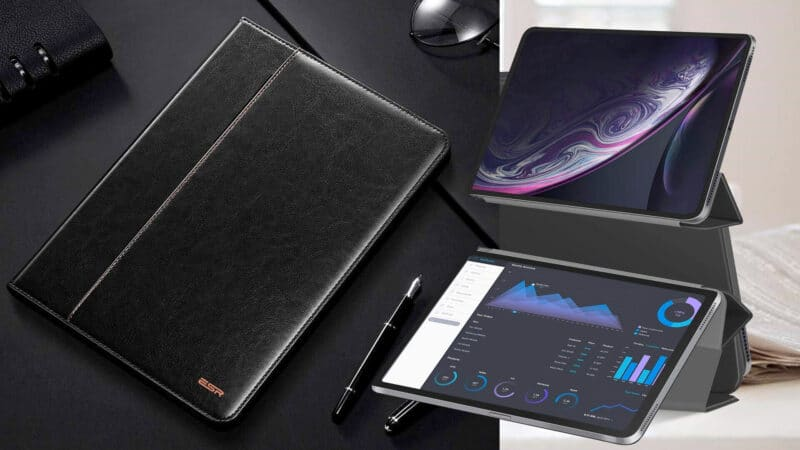 Best iPad Pro 11-inch Cases
