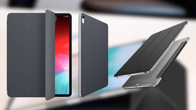 Best iPad Pro 12.9-inch 2018 Folio Cases