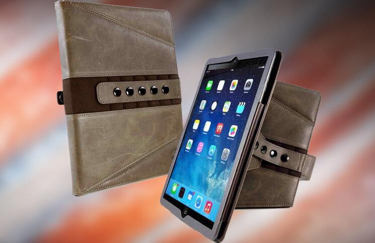 Best iPad Pro Leather Cases