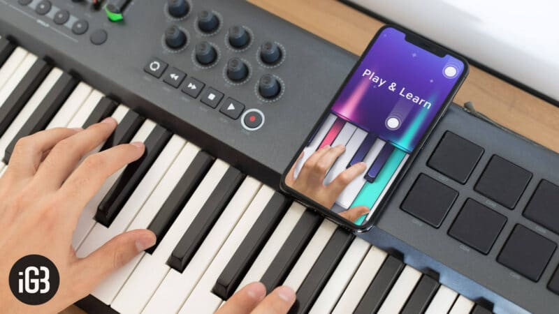 Best iPad and iPhone Apps to Learn Piano
