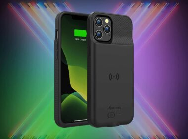 Best iPhone 12 Pro Max battery cases