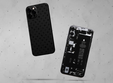 Best iPhone 12 and 12 Pro Skins