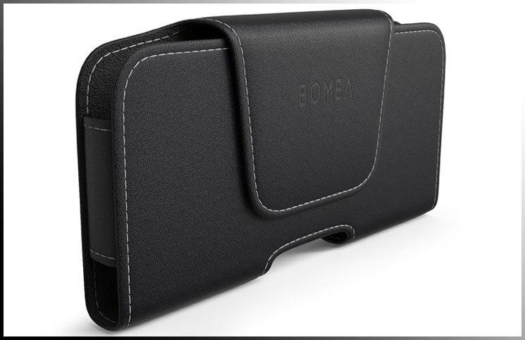 Best iPhone 6-6s Belt Clip Cases