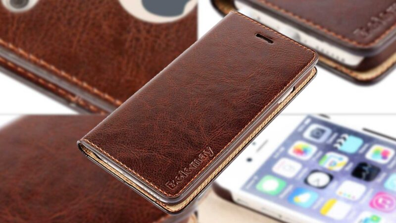 Best iPhone 6-6s Executive Cases