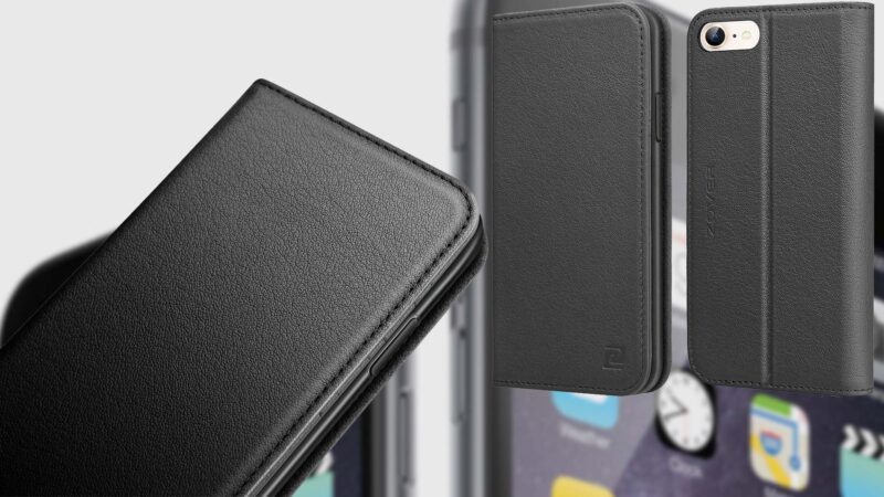 Best iPhone 6-6s Folio Cases