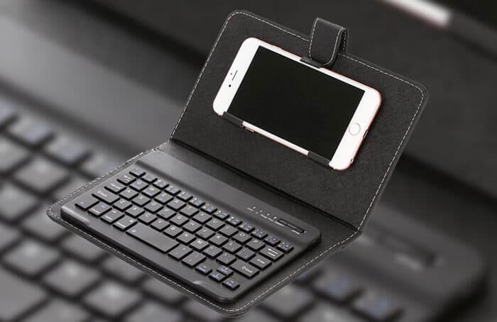 Best iPhone 6-6s Keyboard Cases