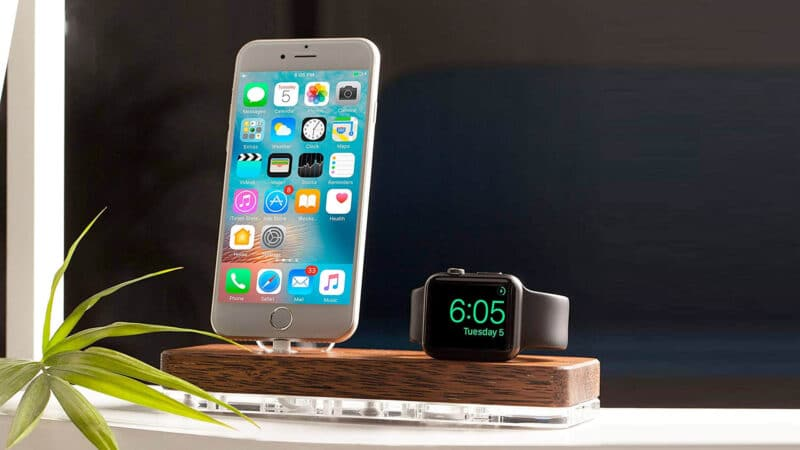 Best iPhone 6-6s Plus Docking Stations