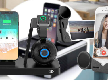 Best iPhone 6-6s Plus Docking Stations with Speakers