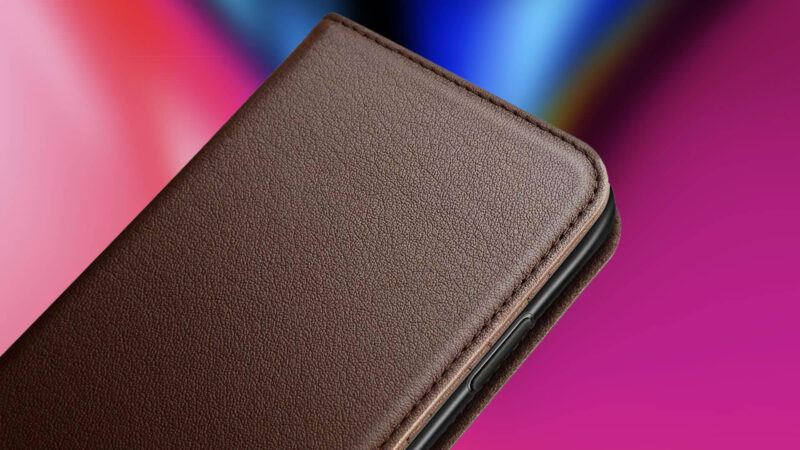 Best iPhone 6-6s Plus Leather Cases