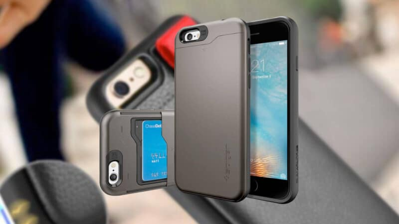 Best iPhone 6-6s Wallet Cases