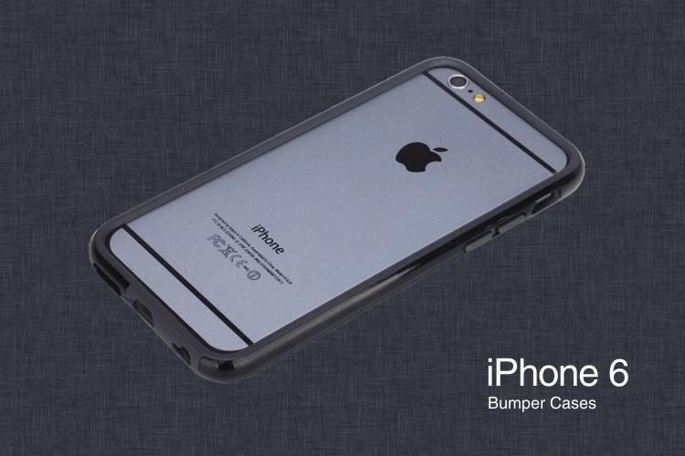 Best iPhone 6 Bumper Cases