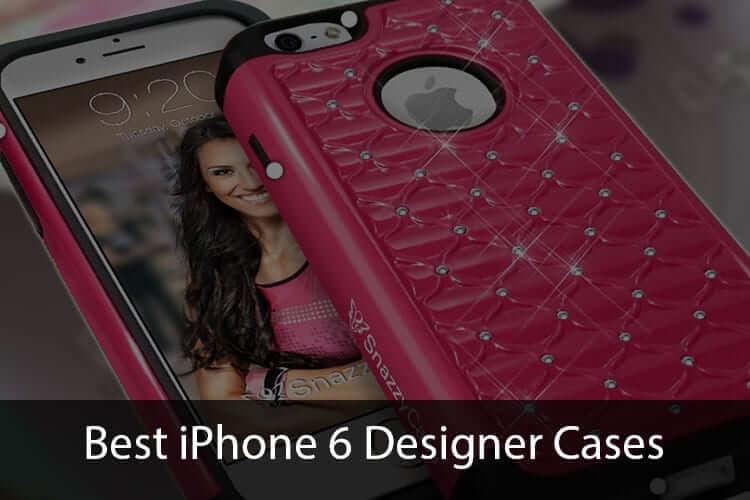 Best iPhone 6 Designer Cases