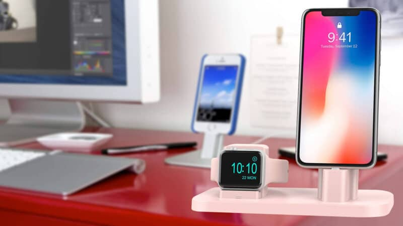 Best iPhone 6s-6s Plus Docking Stations