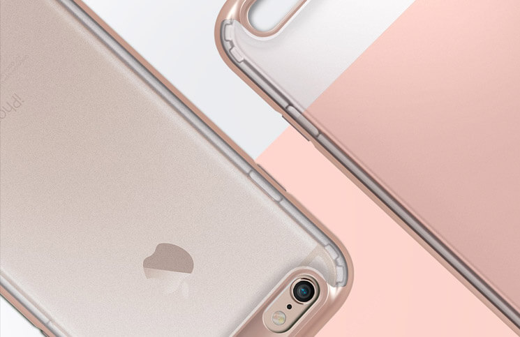 Best iPhone 6s Clear Cases