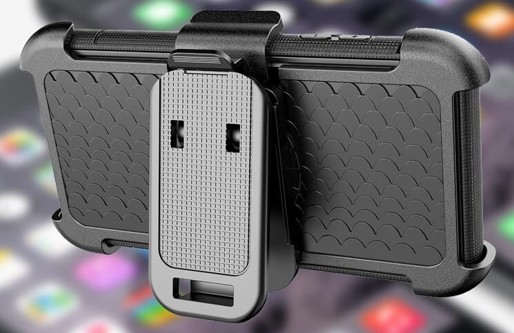 Best iPhone 6s Plus Belt Clip Cases