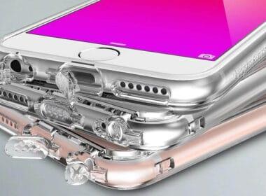 Best iPhone 6s Plus Bumper Cases