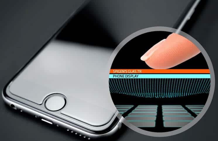Best iPhone 6s Screen Protectors