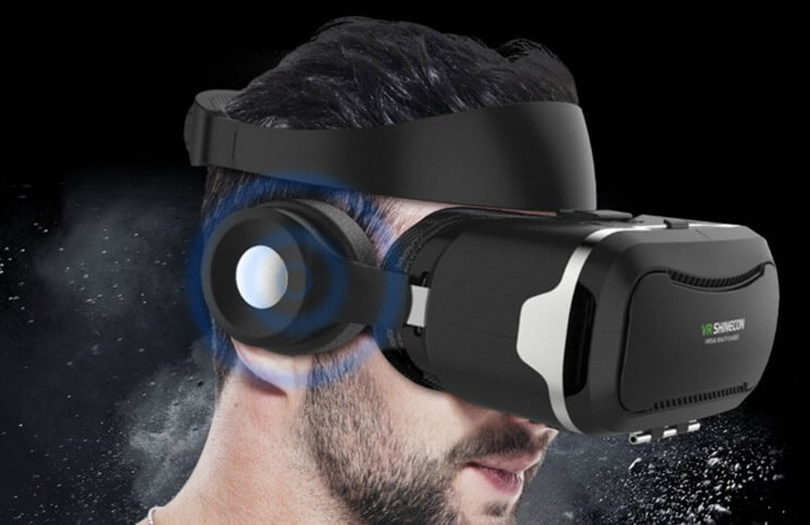 Best iPhone 7-7 Plus VR Headsets