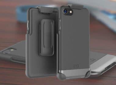 Best iPhone 7 Belt Clip Cases