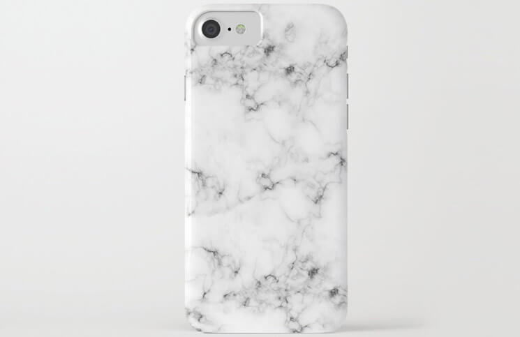 Best iPhone 7 Marble Cases
