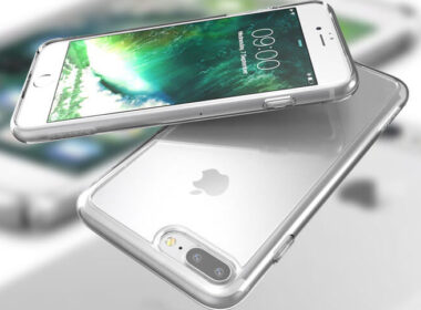 Best iPhone 7 Plus Clear Cases