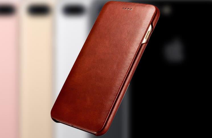 Best iPhone 7 Plus Folio Cases
