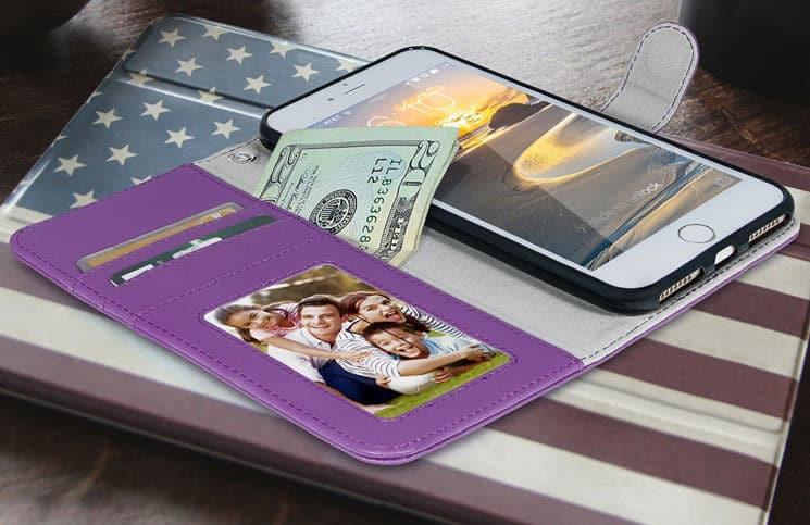 Best iPhone 7 Plus Wallet Cases