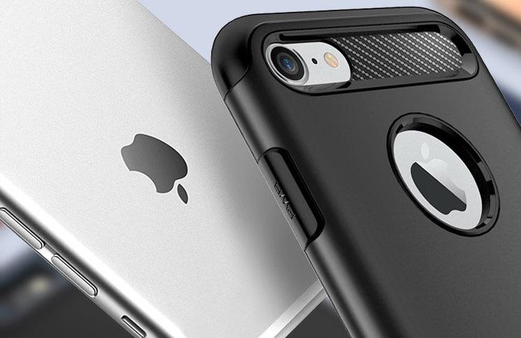 Best iPhone 7 Slim Cases