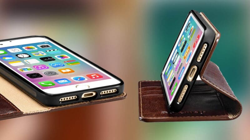 Best iPhone 8 Flip Cases and Covers
