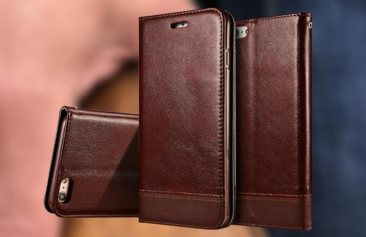 Best iPhone 8 Folio Cases