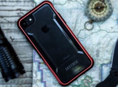 Best iPhone 8 Heavy-duty Military Grade Cases