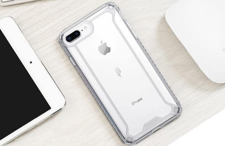 Best iPhone 8 Plus Clear Cases