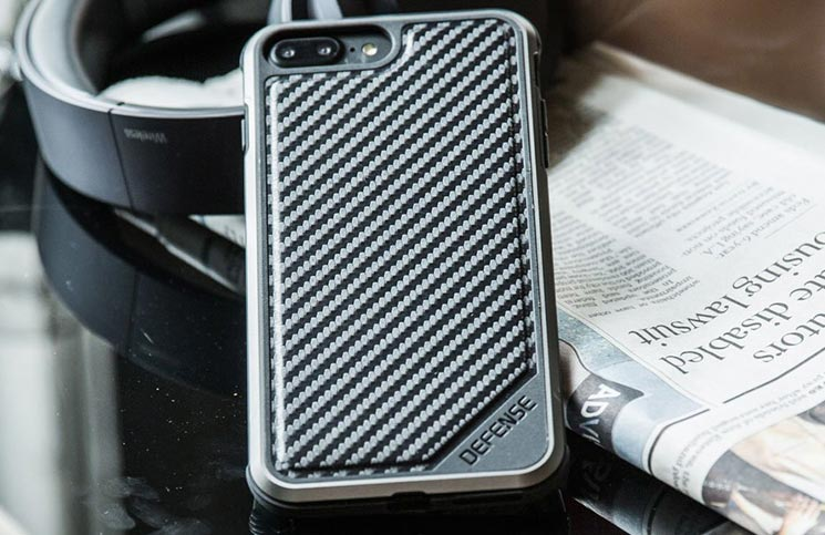 Best iPhone 8 Plus Heavy Duty Military Grade Cases