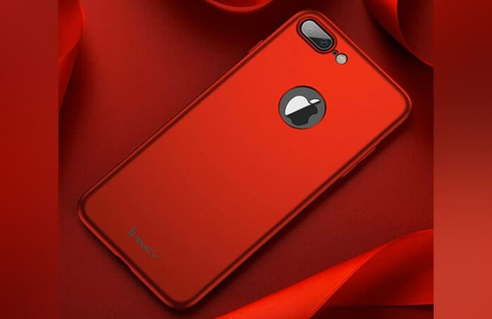 Best iPhone 8 Plus Red Cases