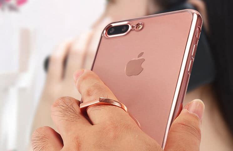 Best iPhone 8 Plus Ring Holder Cases