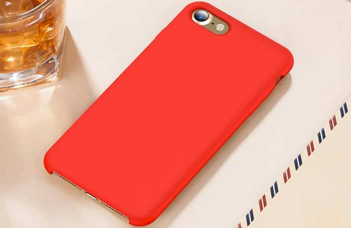 Best iPhone 8 Red Cases