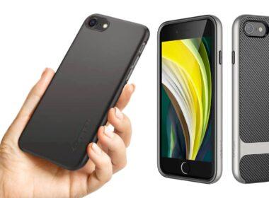 Best iPhone SE 2020 Slim Cases