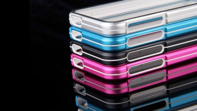 Best iPhone SE, 5s, and iPhone 5 Thin Cases