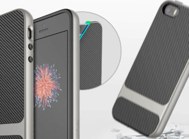 Best iPhone SE, 5s and iPhone 5s Cases
