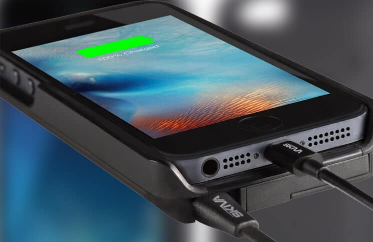 Best iPhone SE Battery Cases