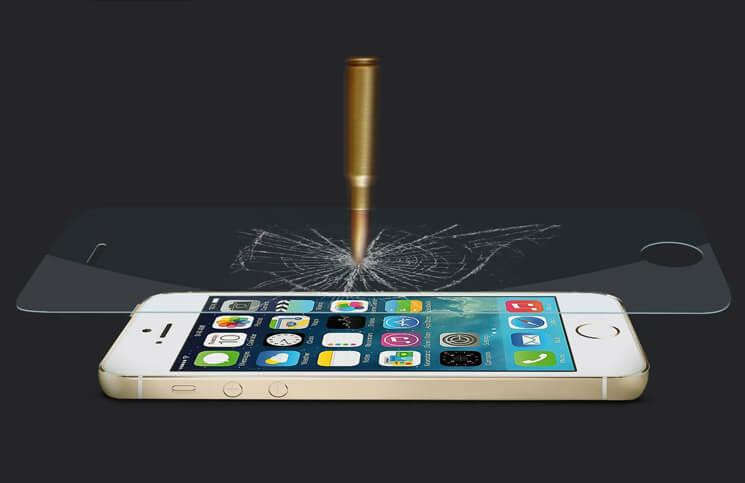 Best iPhone SE Glass Screen Protectors