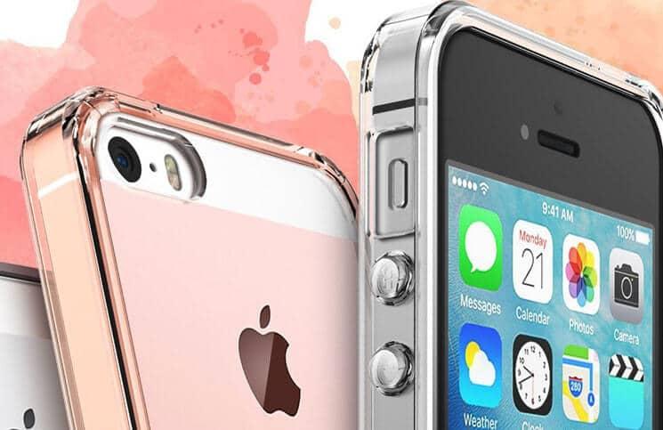 Best iPhone SE Slim Cases